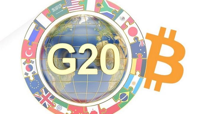 G20-btc بیت کوین