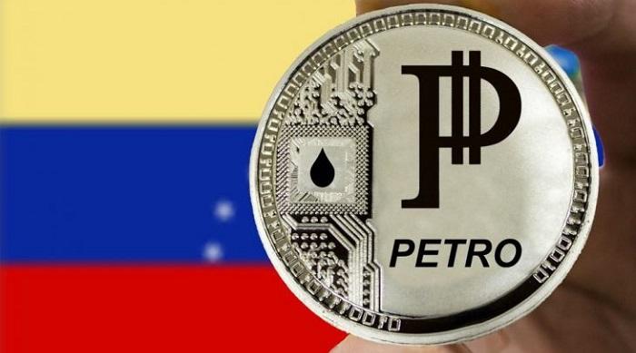 پترو ونزوئلا