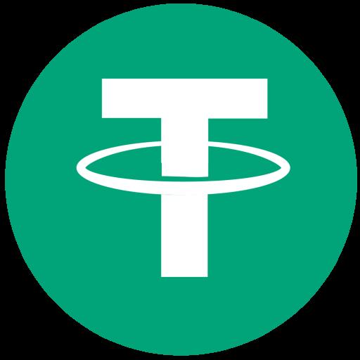 Tether ERC20