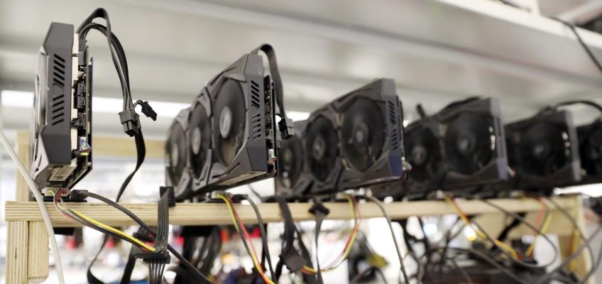 طرح قیمتگذاری بر روی برق مصرفی معادن ارزهای دیجیتال
