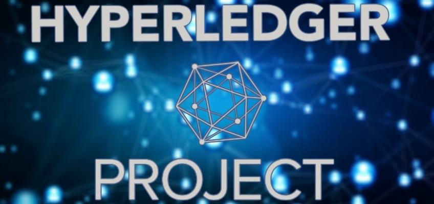 پروژه هایپرلجر