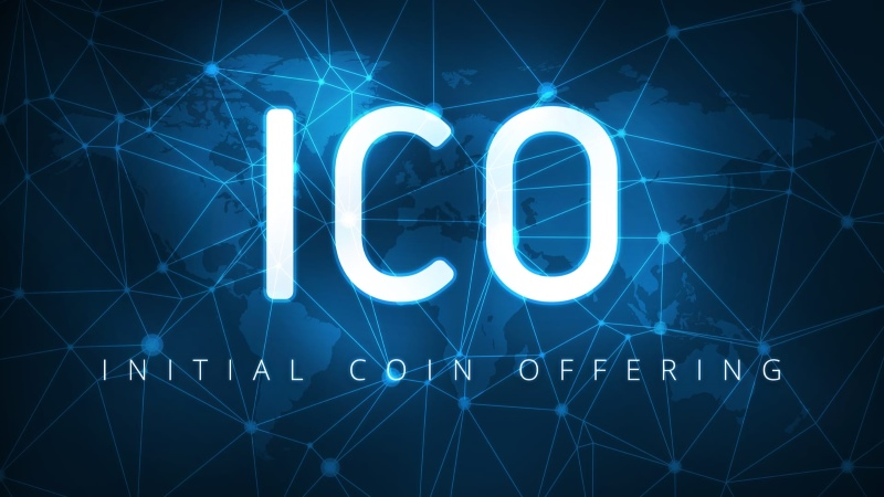 ICO یا عرضه اولیه سکه