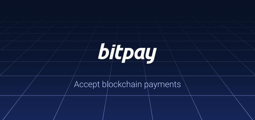 کیف پول بلاکچین پشتیبانی از پردازنده پرداخت BitPay را به خدمات خود اضافه کرد