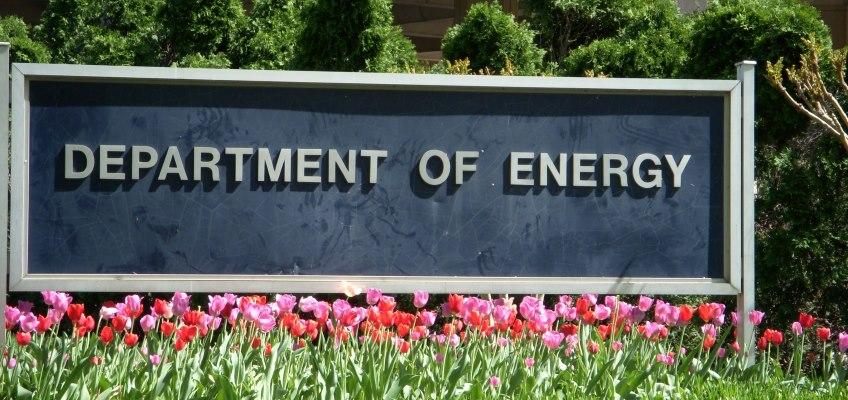 کمک هزینه وزارت نیرو آمریکا به پلتفرمهای مدیریت انرژی مبتنی بر بلاکچین