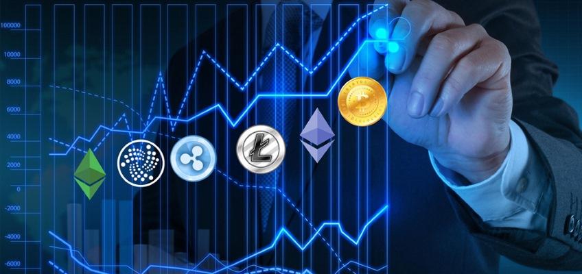 سرمایهگذاری در ارزهای رمزپایه