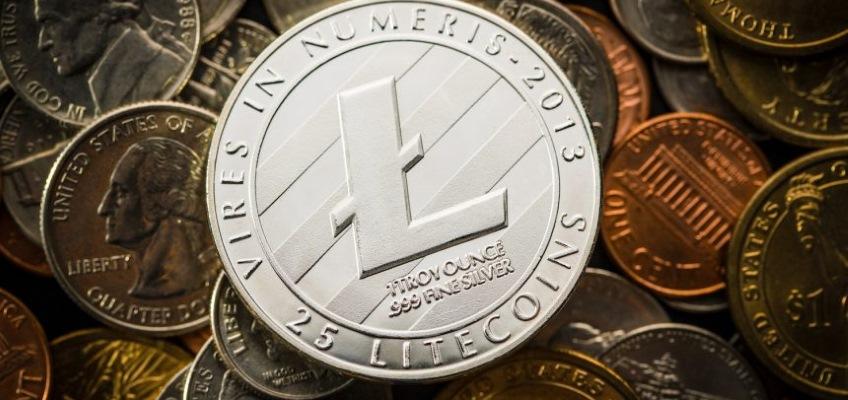 نصف شدن پاداش استخراج لایتکوین طی چند روز آینده