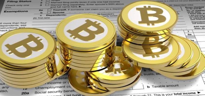 حقوق دریافتی بر مبنای ارزهای دیجیتال مشمول مالیات میشود