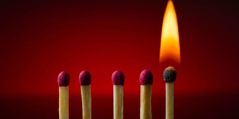 سوزاندن توکن به چه معنی است؟