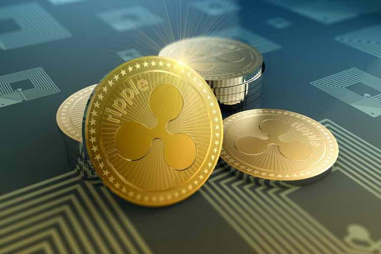 خرید ارز دیجیتال ریپل