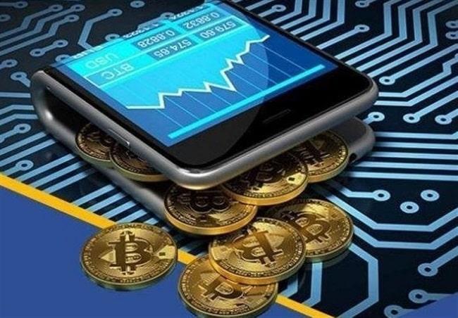 سرمایه گذاری از طریق خرید ارز دیجیتال