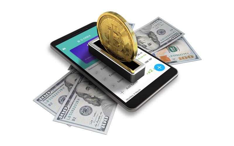خرید و فروش ارز دیجیتال بدون واسطه