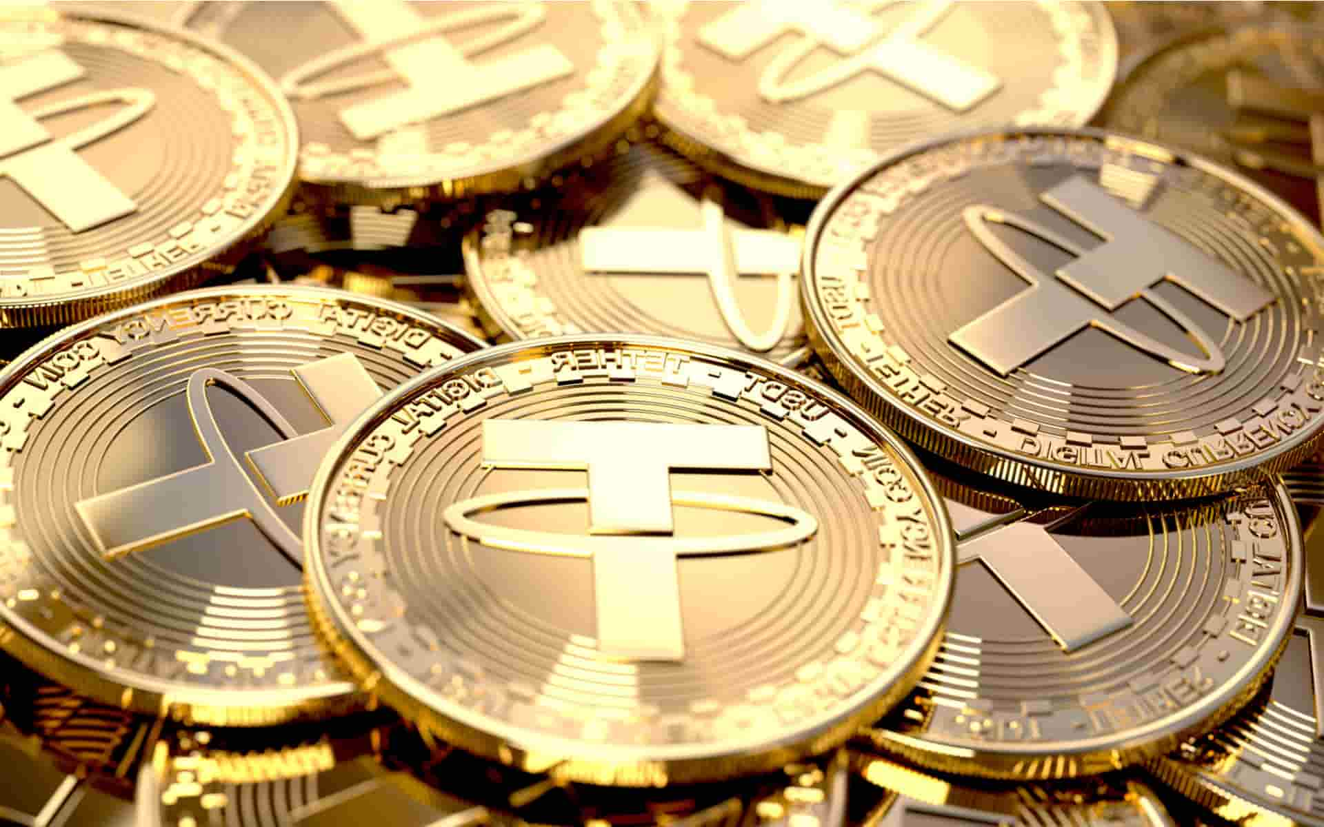 تبدیل بیت کوین به تتر از طریق کیف پول
